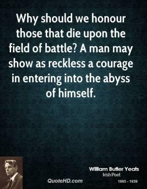 Honour quote #4