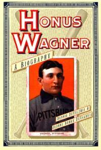 Honus Wagner's quote #2