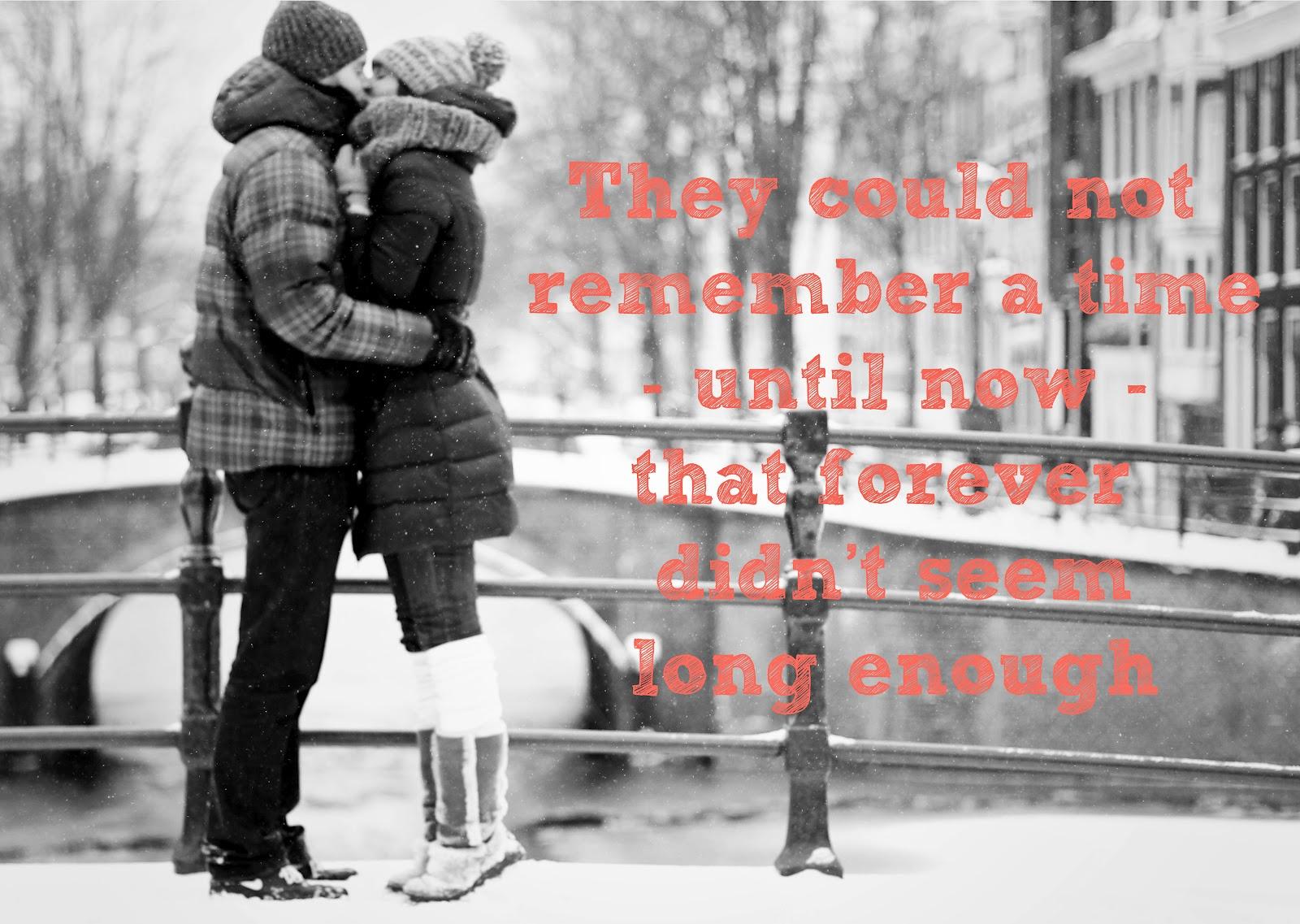 Hopeless Romantic quote #1