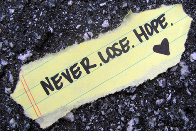Hopes quote #8