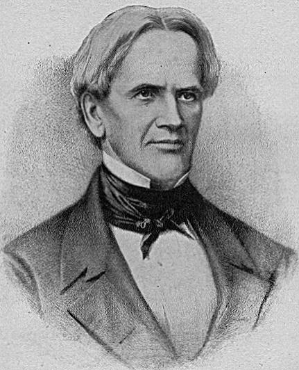 Horace Mann's quote