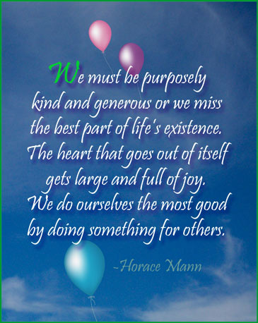 Horace Mann's quote #5