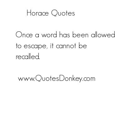Horace Walpole's quote #4