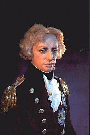 Horatio Nelson's quote #1