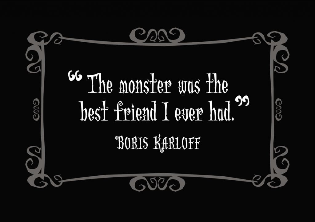 Horror quote #3