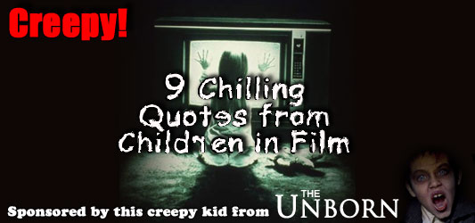Horror quote #8