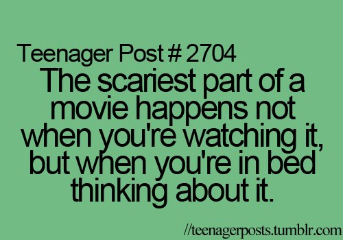 Horror quote #6
