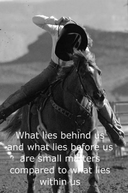 Horse Racing quote #2