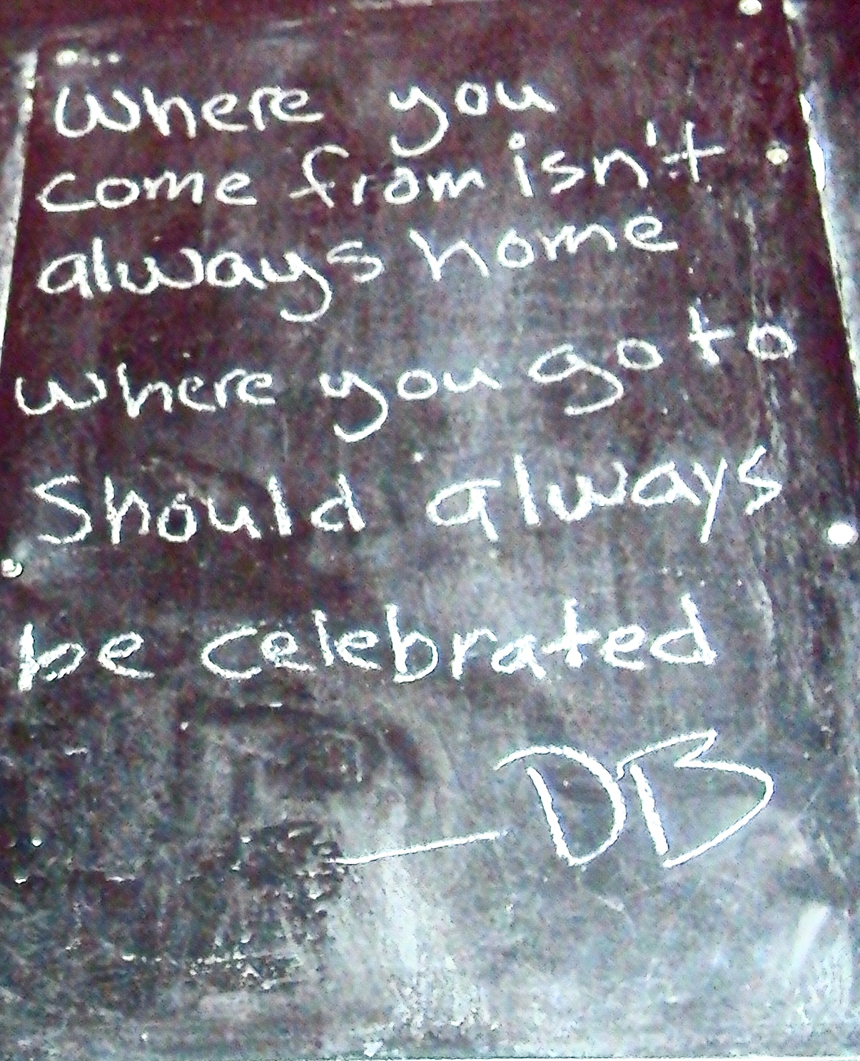Quotes And Images 2: Famous Quotes About 'Hostel'