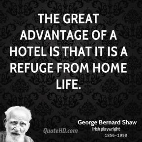 Hotel quote #8
