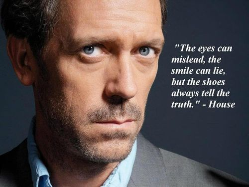 House quote #7