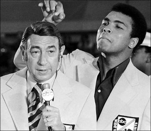 Howard Cosell's quote #4