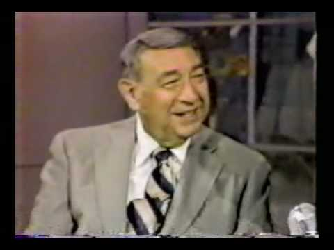 Howard Cosell's quote #2