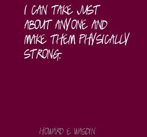 Howard E. Wasdin's quote #3