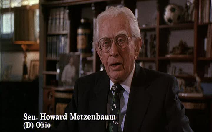 Howard Metzenbaum's quote #1