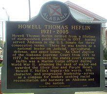 Howell Heflin's quote #1