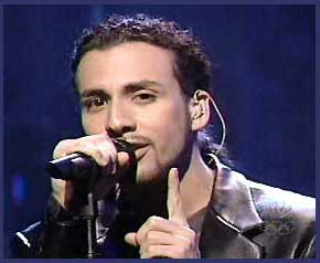 Howie Dorough's quote