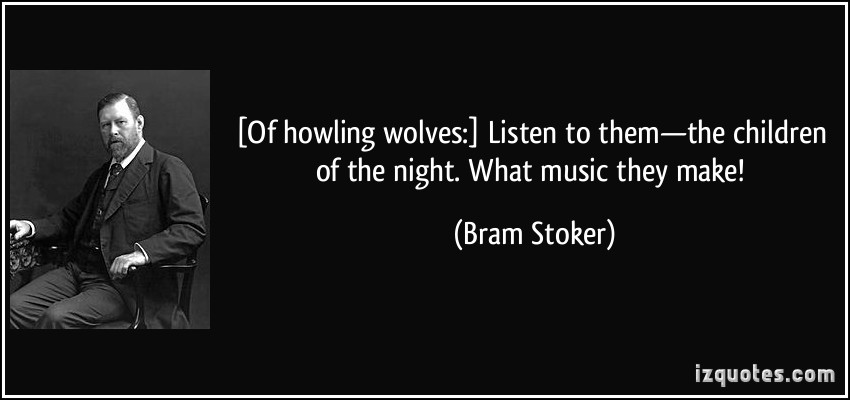 Howling quote #1