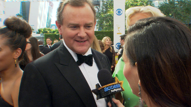 Hugh Bonneville's quote #3