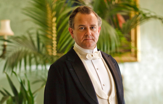 Hugh Bonneville's quote #5