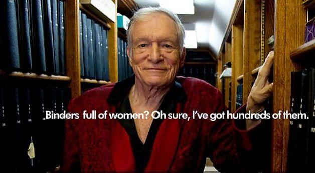 Hugh Hefner's quote #3