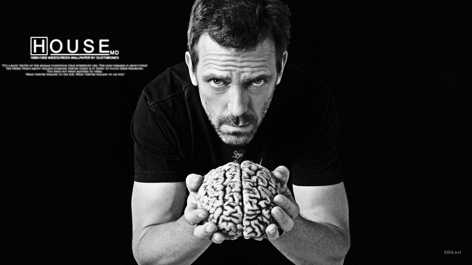 Hugh Laurie's quote #3