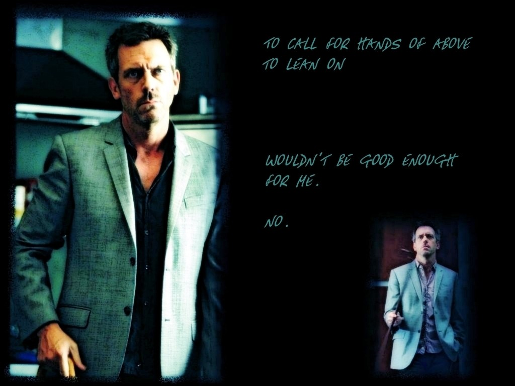 Hugh Laurie's quote #4