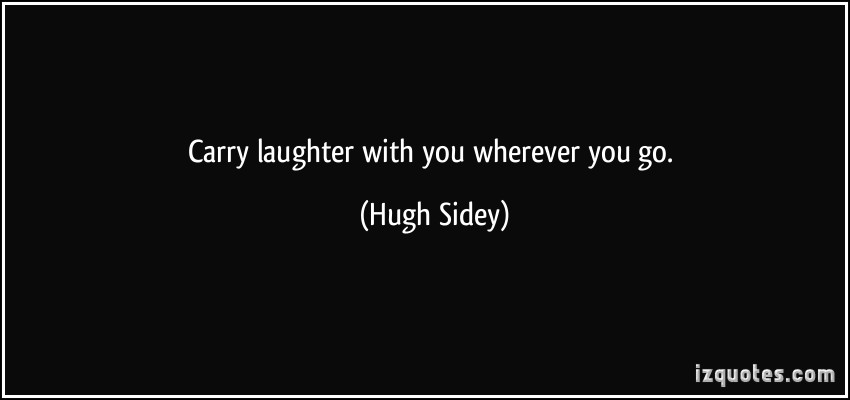 Hugh Sidey's quote #2