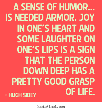 Hugh Sidey's quote #3