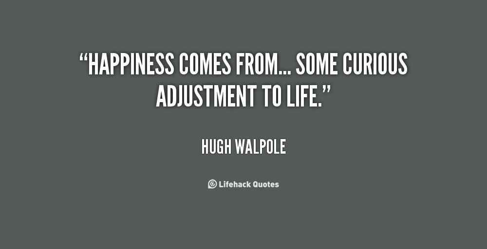Hugh Walpole's quote #1