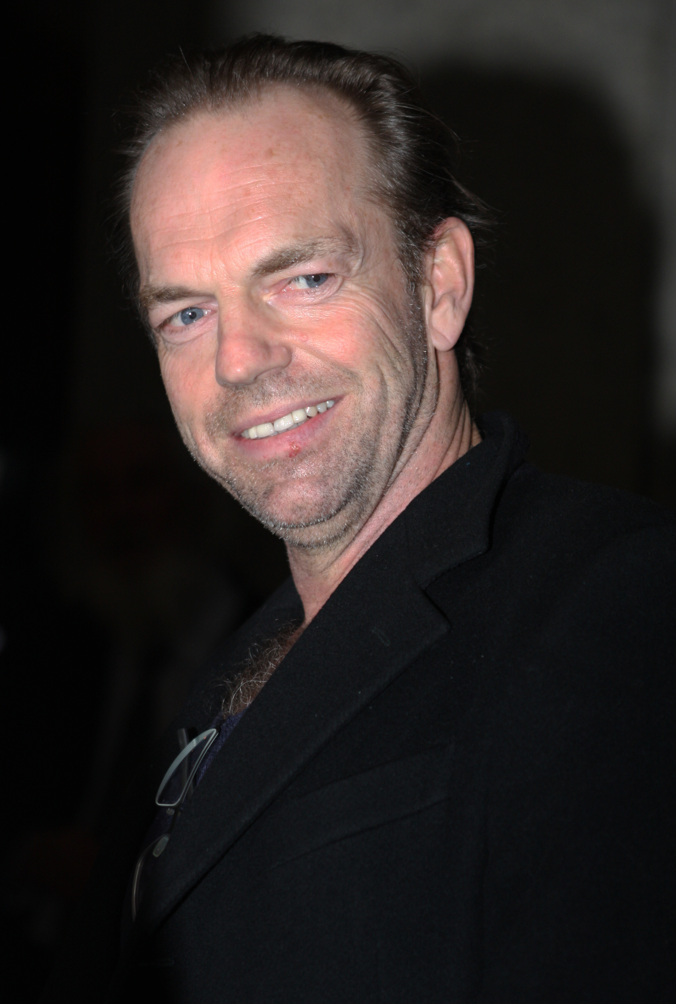 Hugo Weaving's quote #2