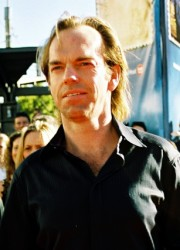 Hugo Weaving's quote #4