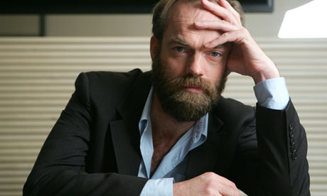 Hugo Weaving's quote #5