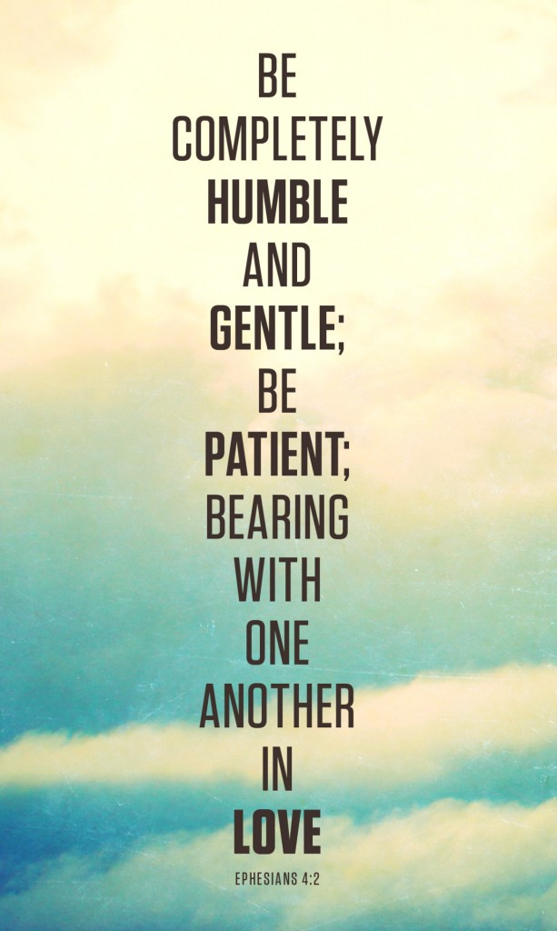 Humble quote #4
