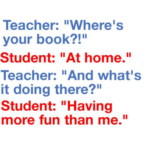 Humor quote #5