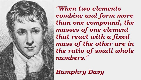 Humphry Davy's quote #2