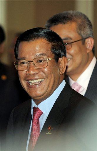 Hun Sen's quote #1