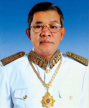 Hun Sen's quote #4