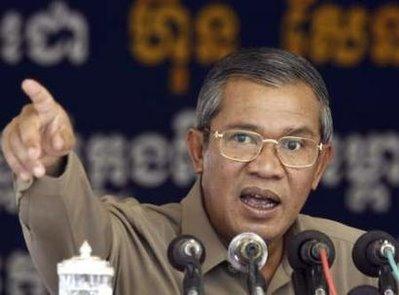 Hun Sen's quote #5