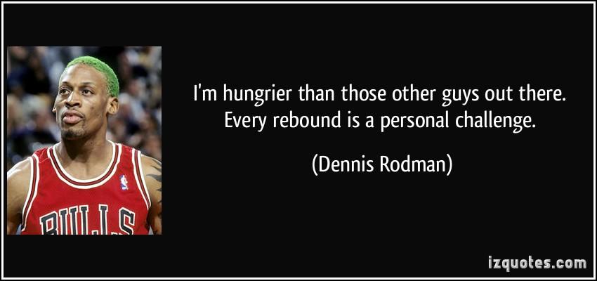 Hungrier quote #1