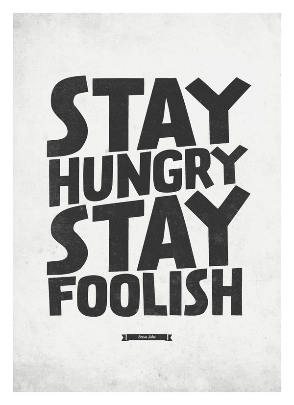 Hungry quote #7