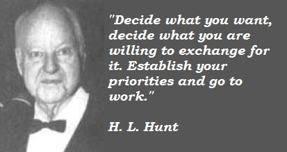 Hunt quote #2