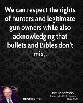Hunters quote #2