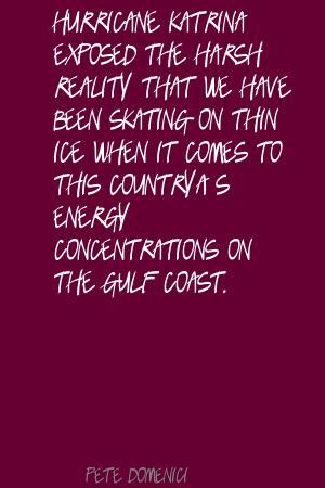 Hurricane quote #2