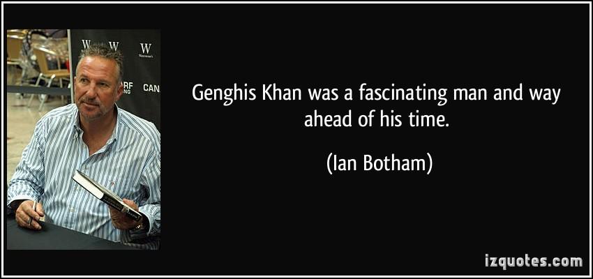 Ian Botham's quote #4