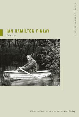 Ian Hamilton Finlay's quote #1