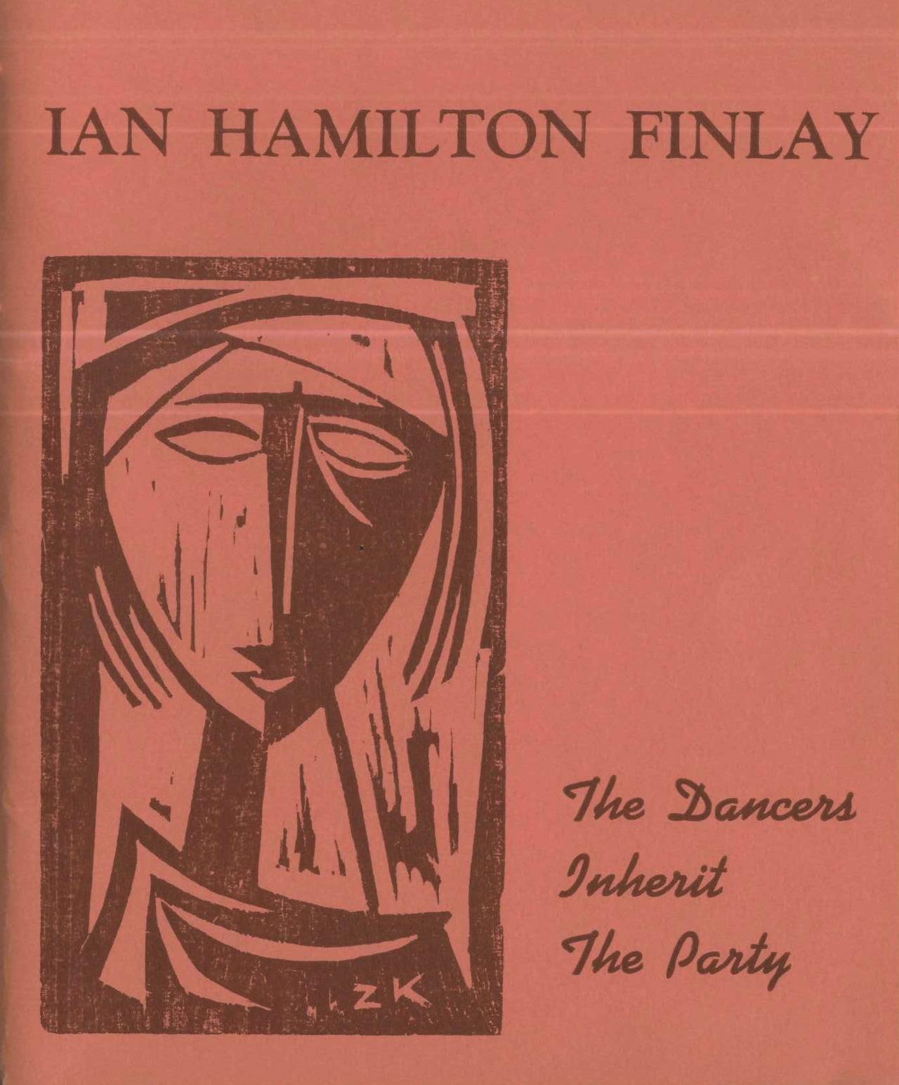 Ian Hamilton Finlay's quote #3