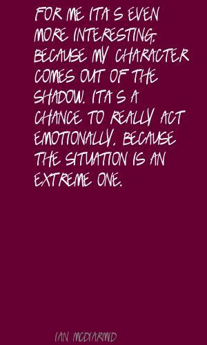 Ian McDiarmid's quote #6