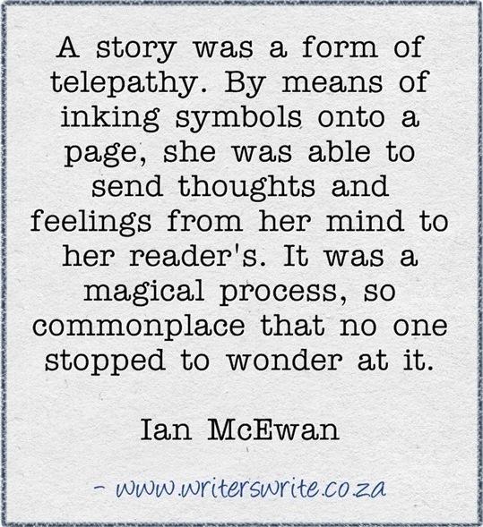 Ian Mcewan's quote #4