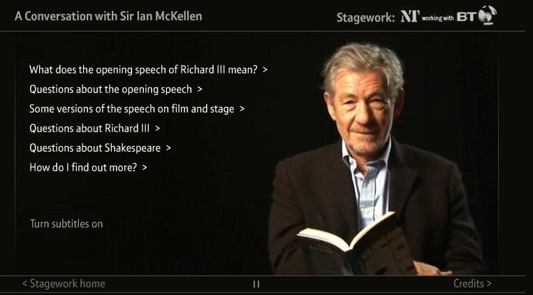 Ian Mckellen's quote #4